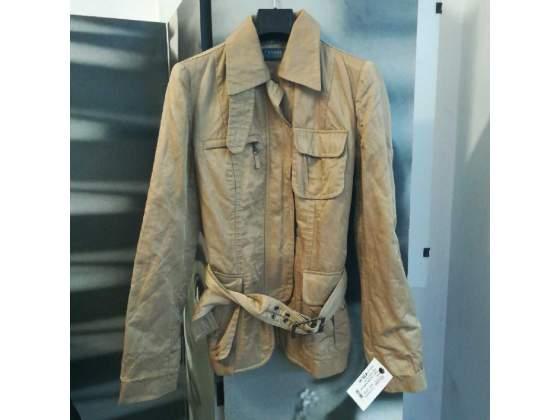 Piumino giacca donna trussardi  302d5fd5c70