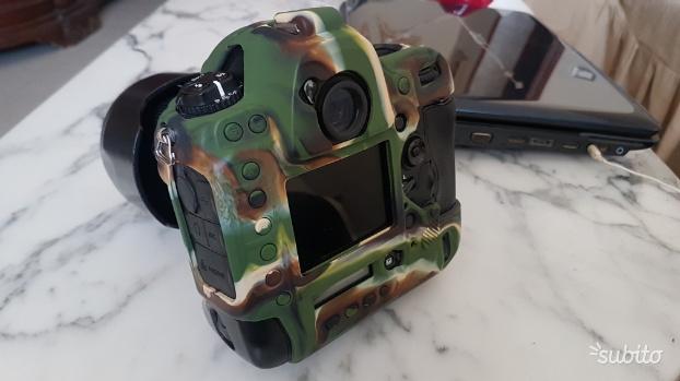 Nikon d4 D 4 FX professional