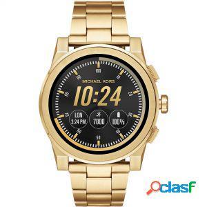 Orologio da polso uomo smartwatch michael kors mkt5026