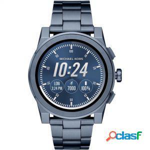 Orologio da polso uomo smartwatch michael kors mkt5028