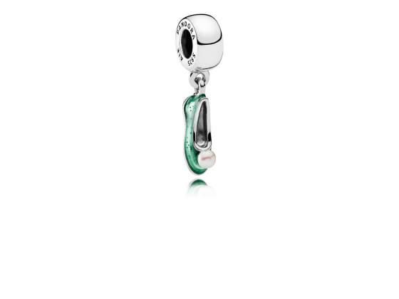 Pandora EN93 Scarpa Trilli Charm Disney