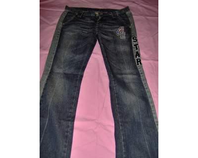 Pantaloni JEANS Donna Marca CASUCCI taglia 27