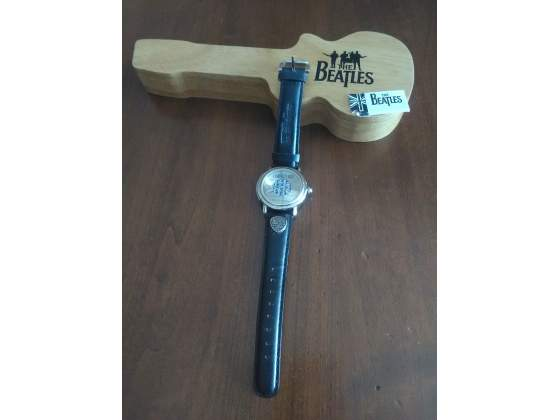 "Watch Collection ""Beatles"" serie limitata anni '90"