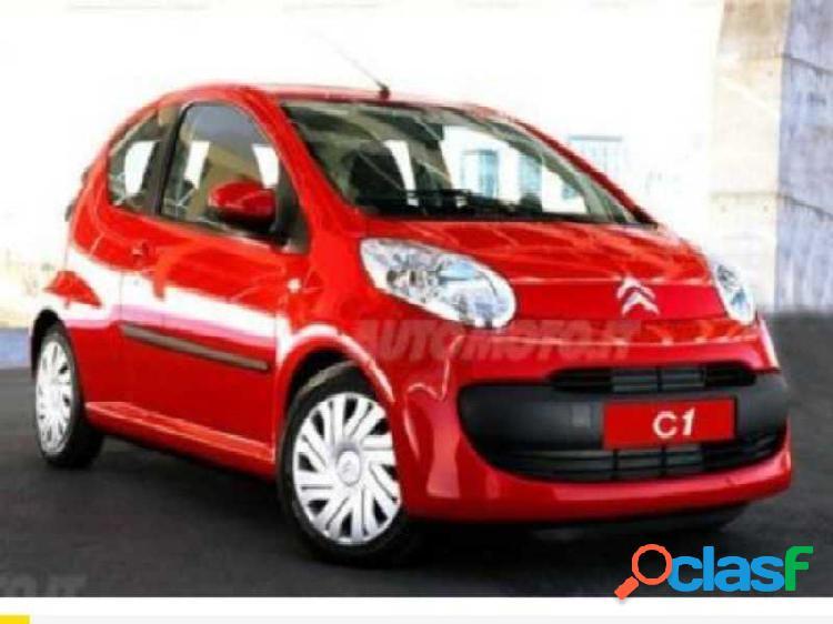 CITROEN C1 benzina in vendita a Ragusa (Ragusa)