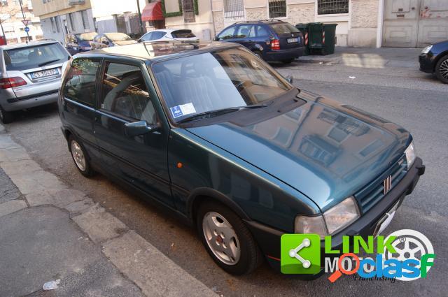FIAT Uno benzina in vendita a San Maurizio Canavese (Torino)
