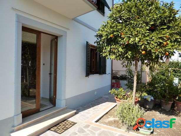 Residenziale in Pistoia, interni Via Dalmazia