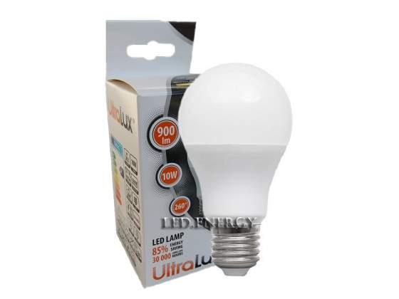 10 lampadine led lampada lampadina led ew 220v
