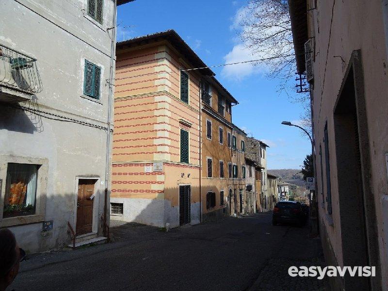 Appartamento monolocale 30 mq, citta metropolitana di roma