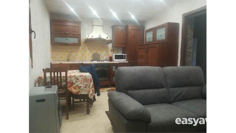 Appartamento trilocale 50 mq, provincia di siracusa