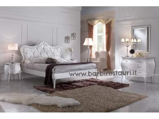 Camera da letto barocco piemontese   Posot Class