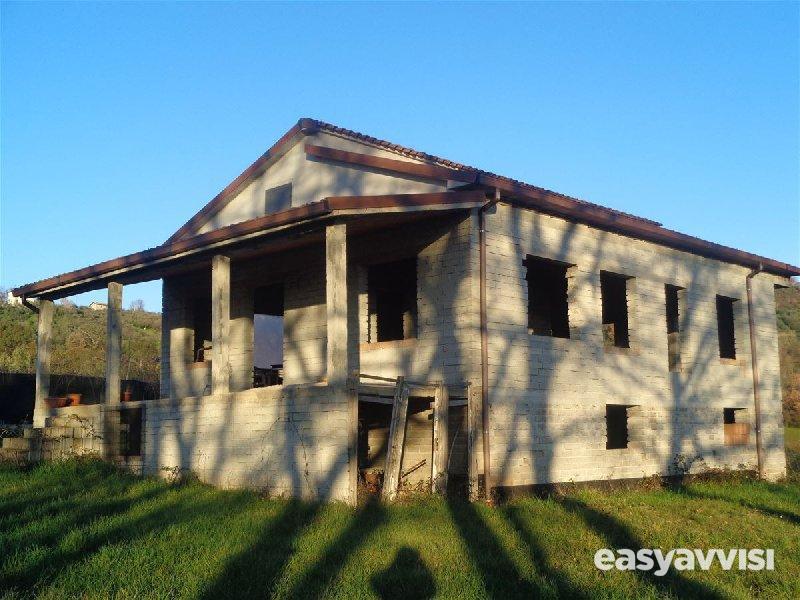 Casa indipendente 110 mq, provincia di frosinone