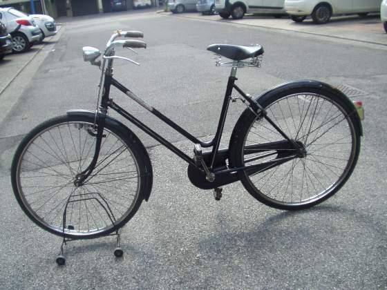 Bici Zecchini Posot Class