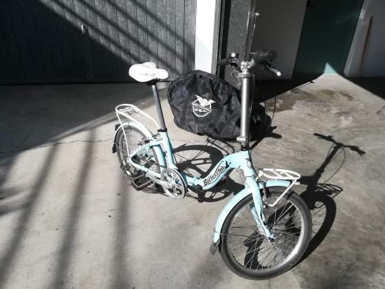 Bicicletta Pieghevole Mobiky Prezzo.Bicicletta Pieghevole Mobiky Posot Class