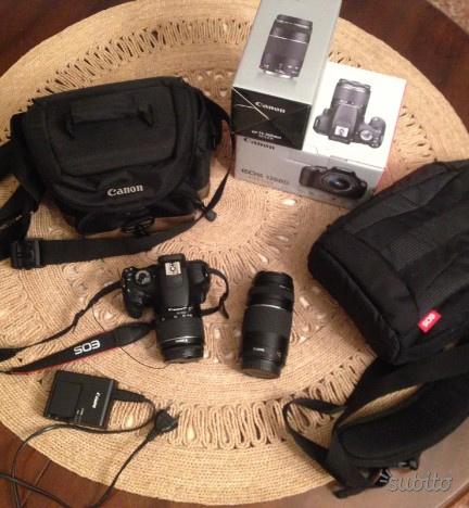 CANON fotocamera EOS  D
