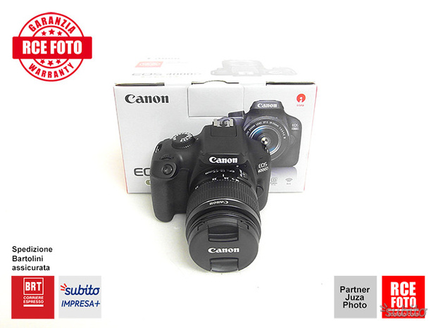 Canon EOS D  F