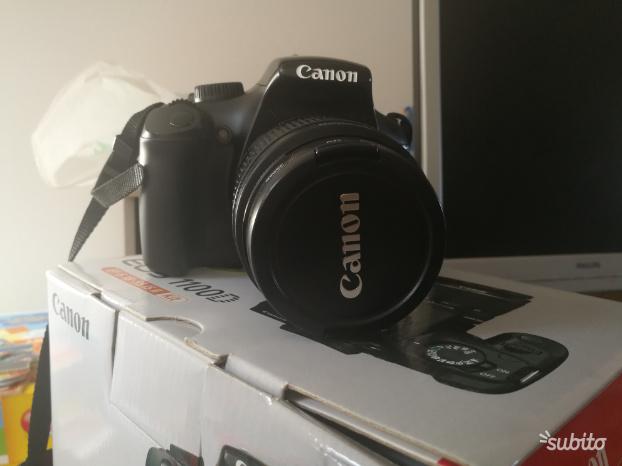 Canon reflex D