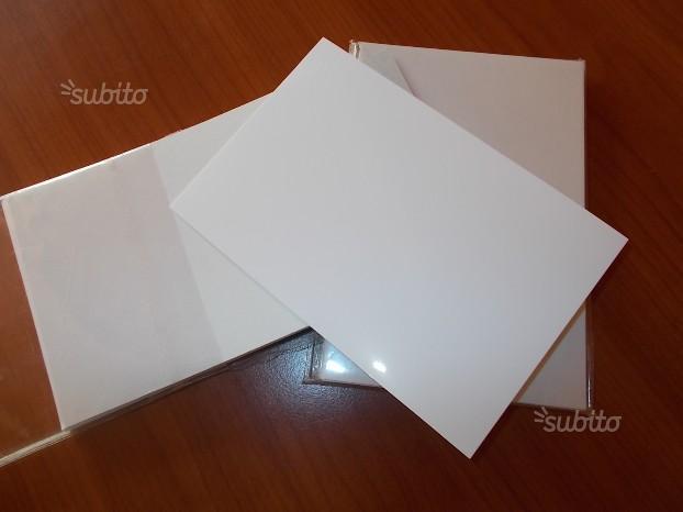 Carta fotografica lucida epson 70 fogli