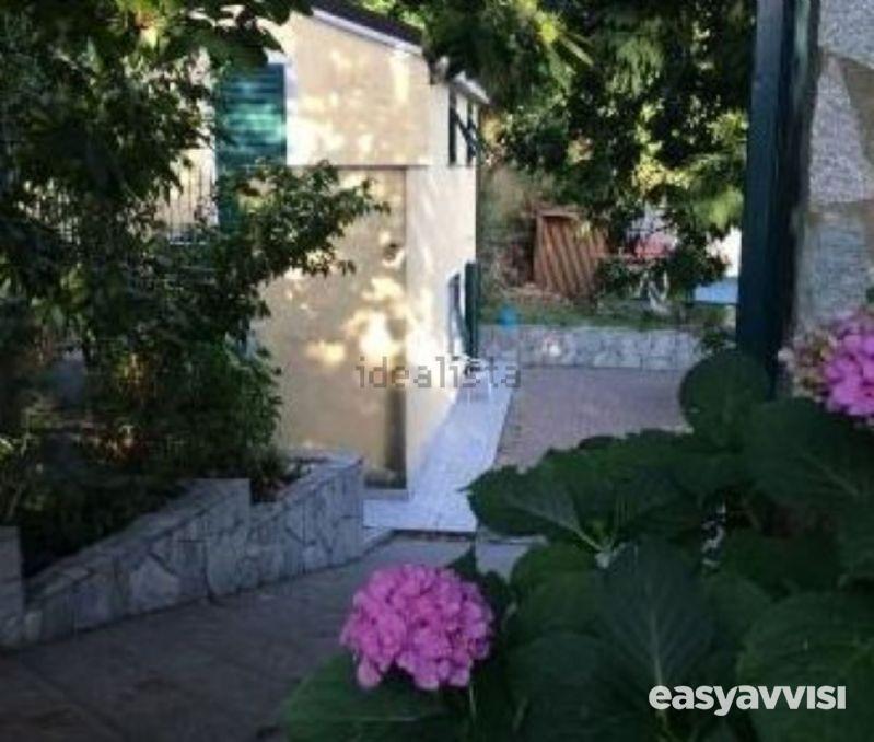 Casa indipendente 80 mq arredato, provincia di savona