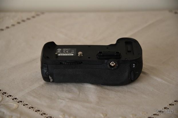 Nikon originale battery grip MB-D12 per D800 D810