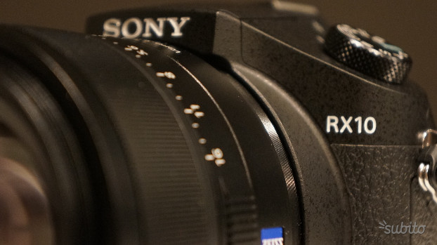 Sony RX10 RX 10
