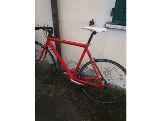 Vendo bici da corsa.bici uomo donna bambino