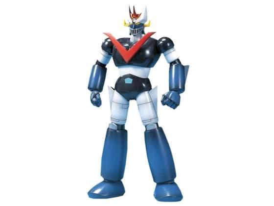 Action figure Mazinga / Jeeg robot