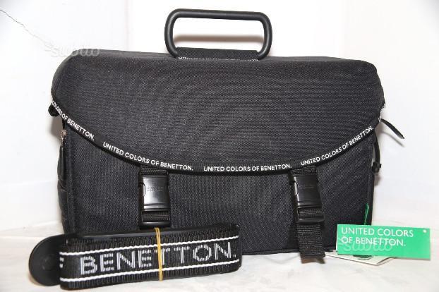 Borsa united colours of benetton | Posot Class