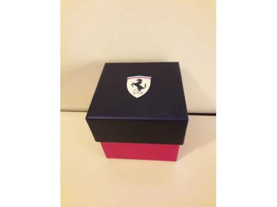Ferrari (scatola per orologio)