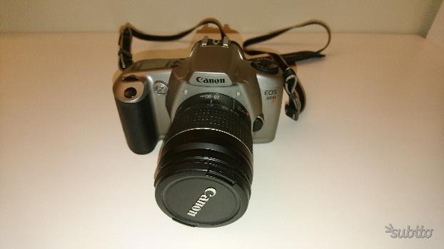 Fotocamera reflex analogica Canon EOS N