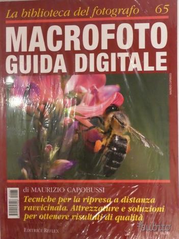 Macrofoto guida digitale n.65