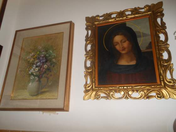 Quadri olio su tela artisti famosi vedi profili su internet