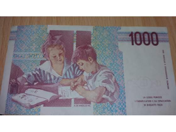 Varie monete collezione e banconote