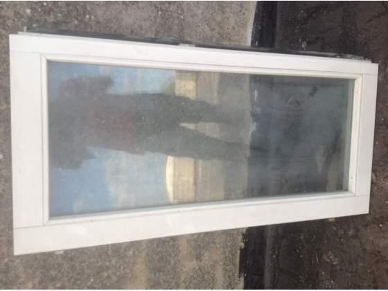 6 finestre vetrate a 3 ante colore bianco con vetrocamera