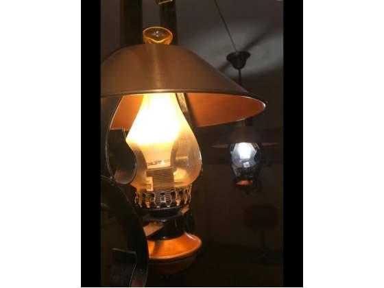 Applique e lampade