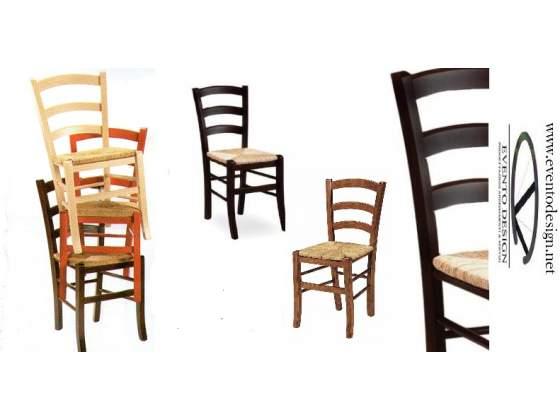 Art. vicu 01 Sedie per ristorante