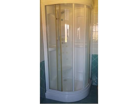 Box doccia multifunzioni