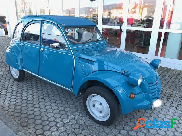 CITROEN 2CV benzina in vendita a Capannori (Lucca)