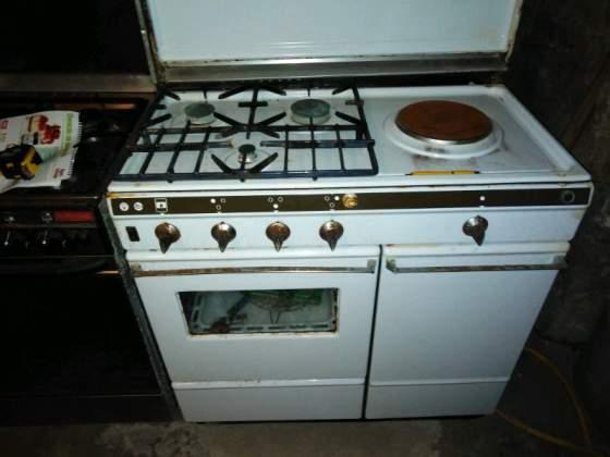 Cucina ikea con forno e lavastoviglie no frigo posot class for Fornello elettrico ikea