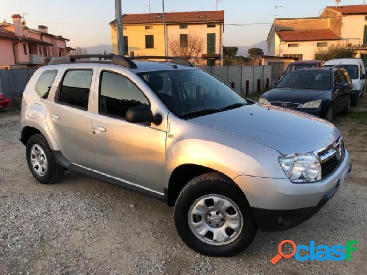 DACIA Duster diesel in vendita a Prato (Prato)