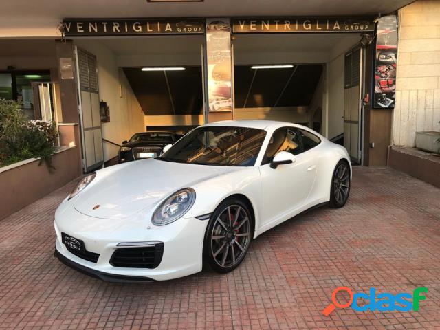 PORSCHE 911 Coupè benzina in vendita a Taranto (Taranto)