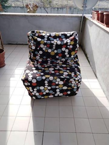 PRONTO LETTO IKEA