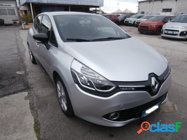 RENAULT Clio benzina in vendita a Roma (Roma)