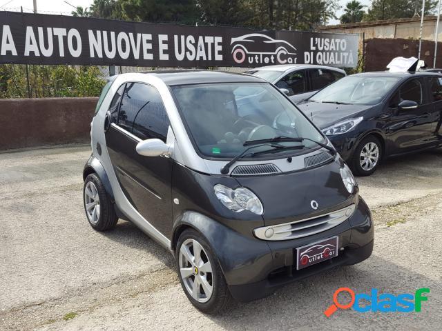 SMART 600 benzina in vendita a Priolo Gargallo (Siracusa)