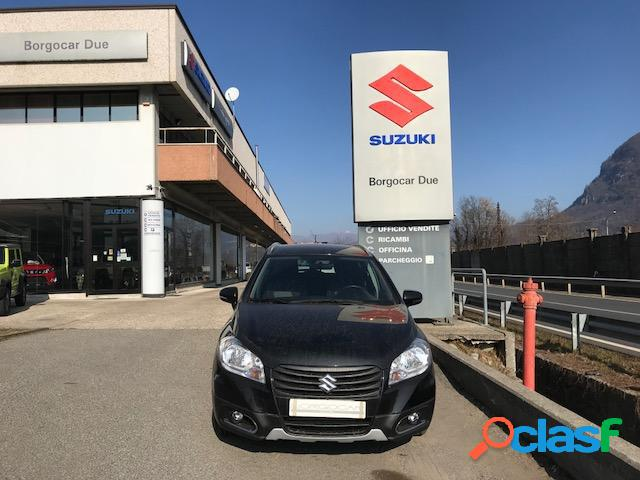 SUZUKI S-Cross diesel in vendita a Serravalle Sesia