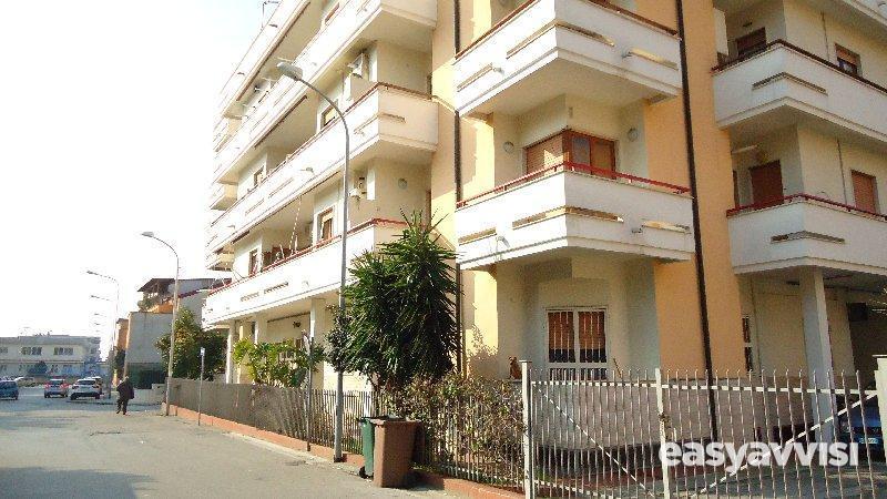 Appartamento trilocale 115 mq, provincia di caserta