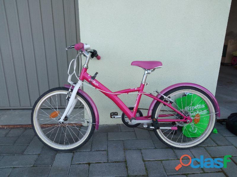 Bicicletta Bambina dai 6 anni B'TWIN