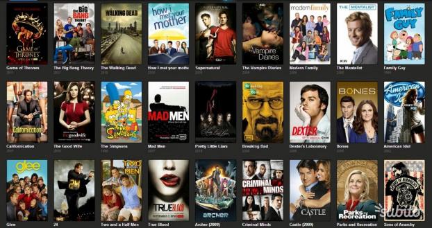 Film & Serie TV