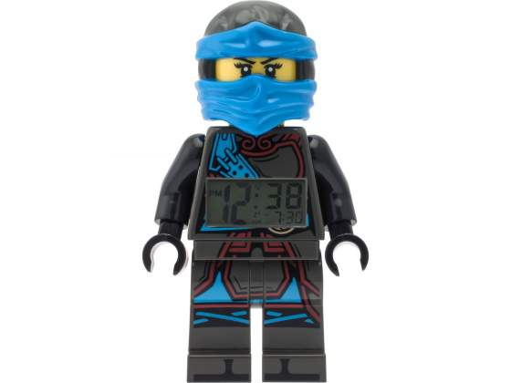 LEGO® Ninjago Movie Sveglia Digitale Minifigure 24 cm NYA