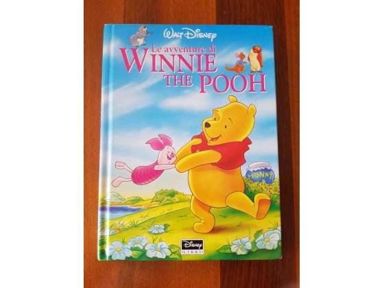 Libro Disney - Le avventure di Winnie The Pooh