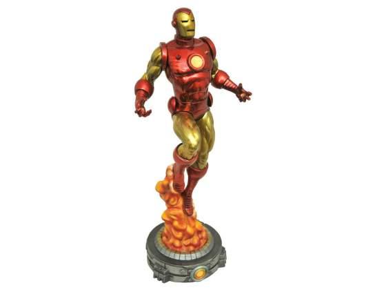 Marvel Gallery Classic Iron Man 28 cm - Statua PVC